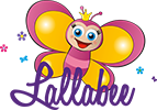 Lallabee Logo